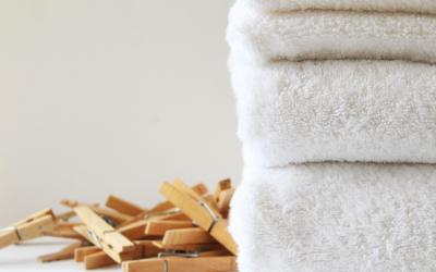 Sostenibilità in lavatrice con il Barattolo